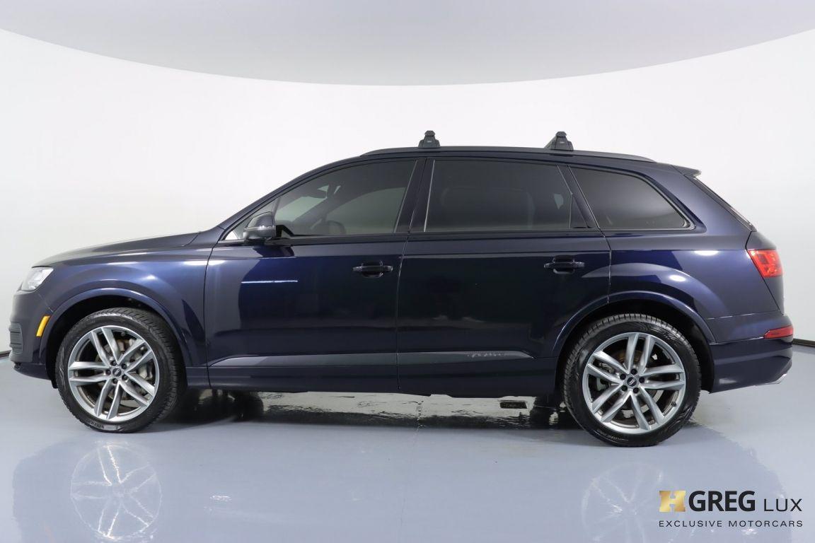 2017 Audi Q7 Prestige #24