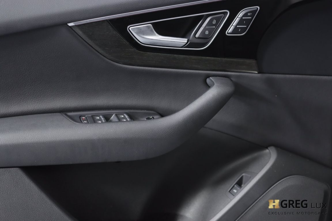 2017 Audi Q7 Prestige #39