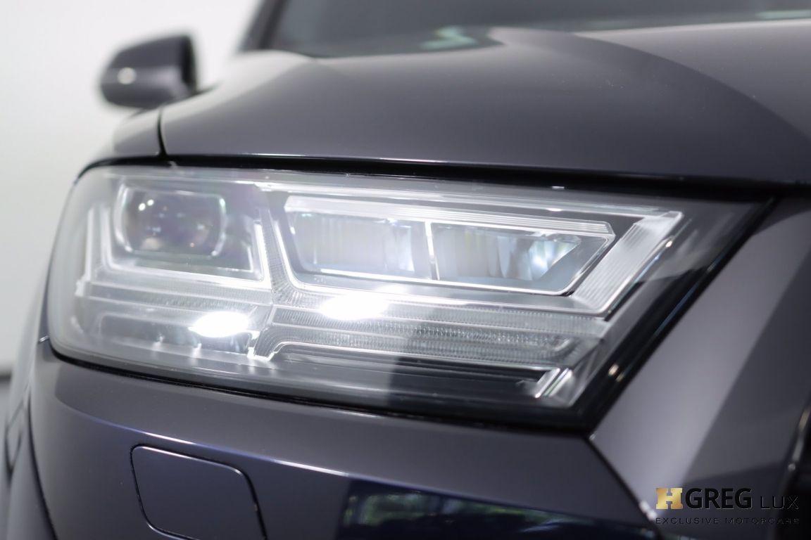 2017 Audi Q7 Prestige #4