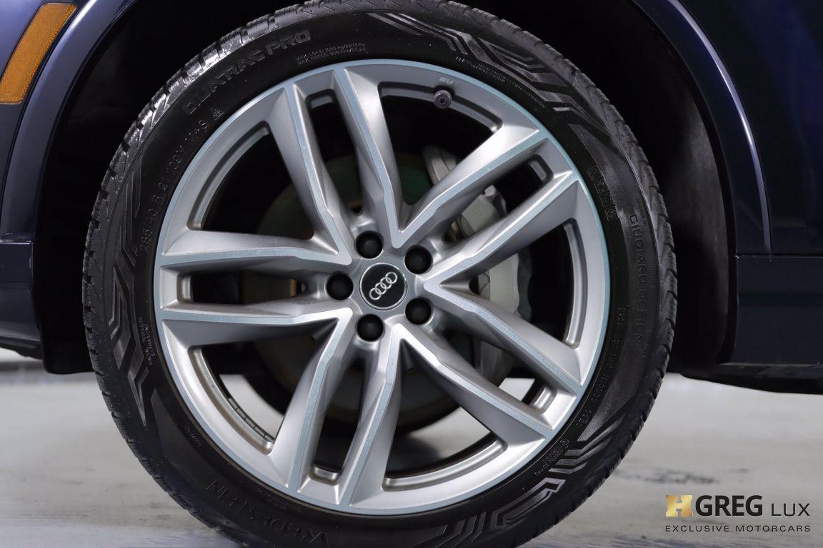 2017 Audi Q7 Prestige #26