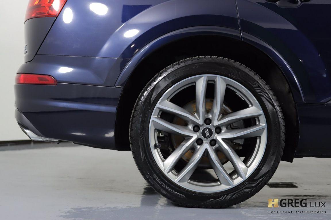 2017 Audi Q7 Prestige #14