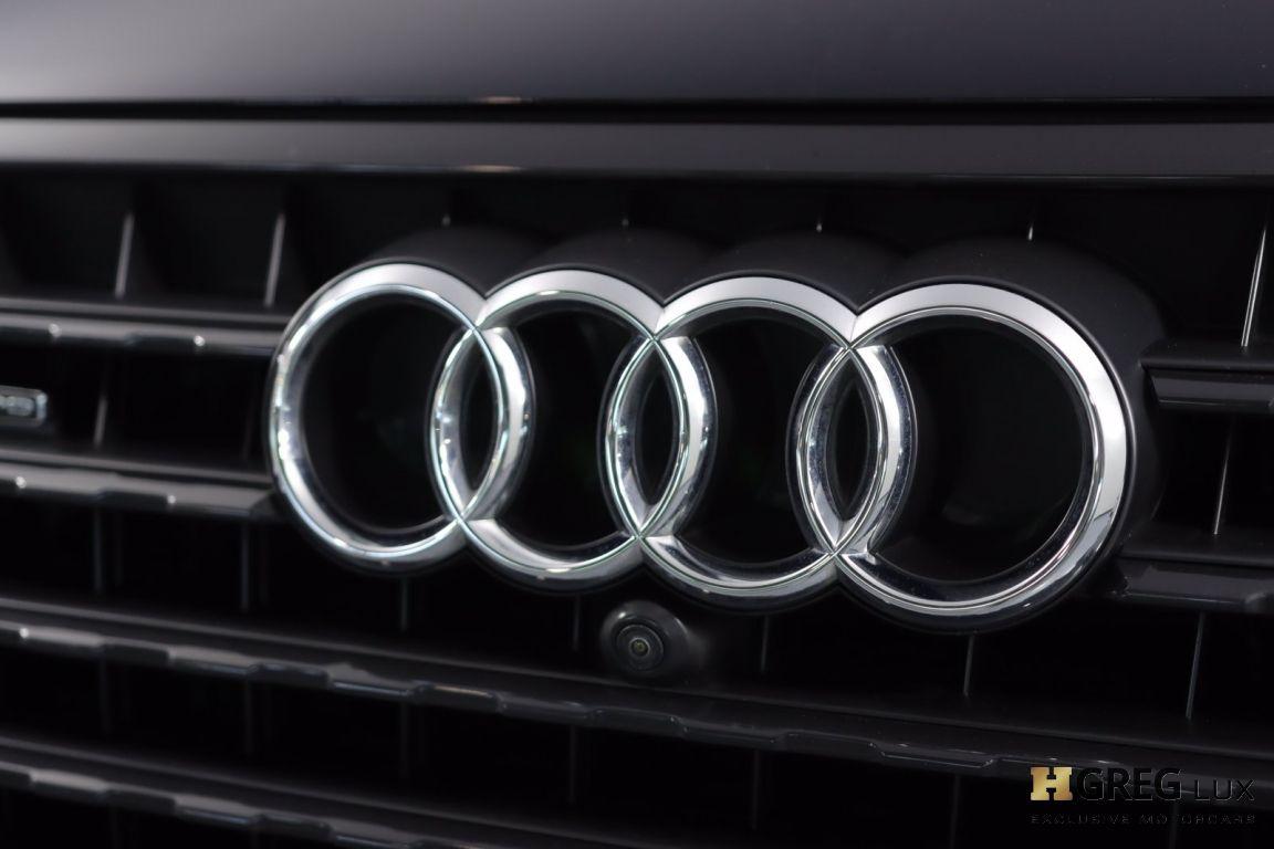 2017 Audi Q7 Prestige #7