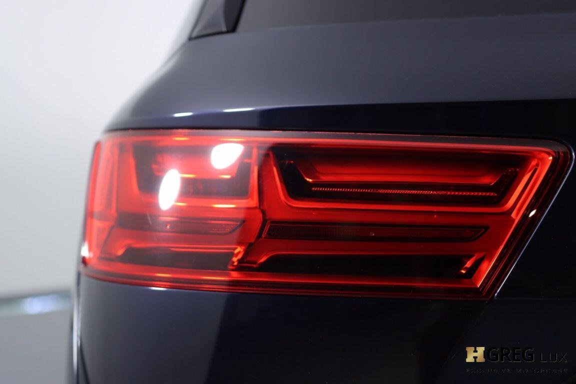 2017 Audi Q7 Prestige #18