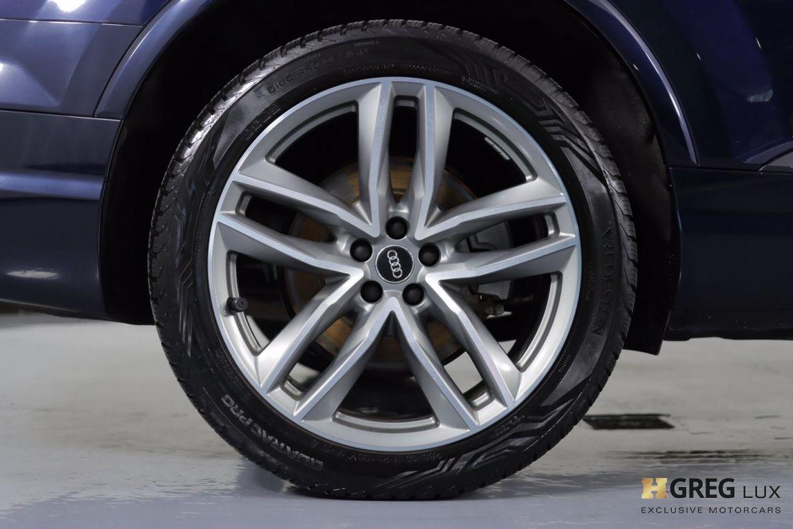 2017 Audi Q7 Prestige #15