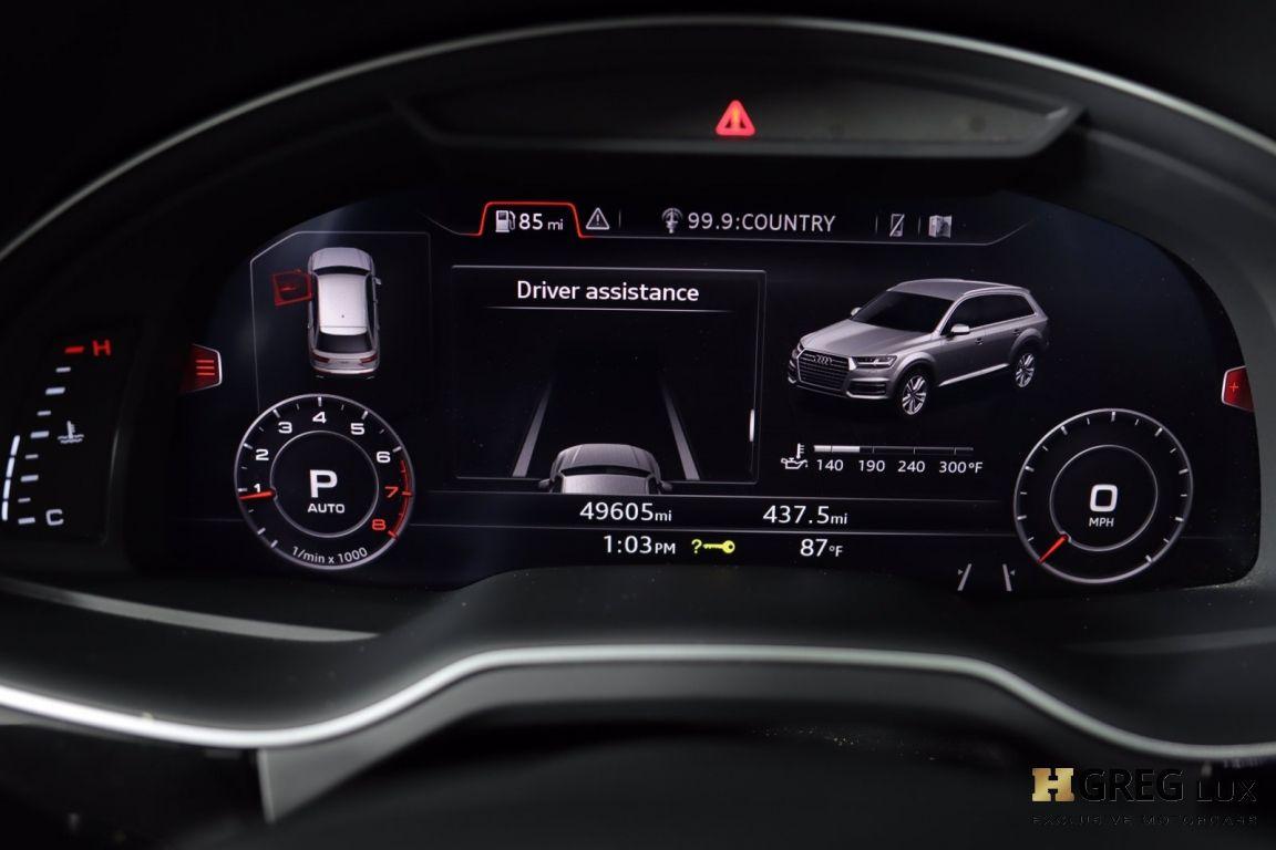 2017 Audi Q7 Prestige #50