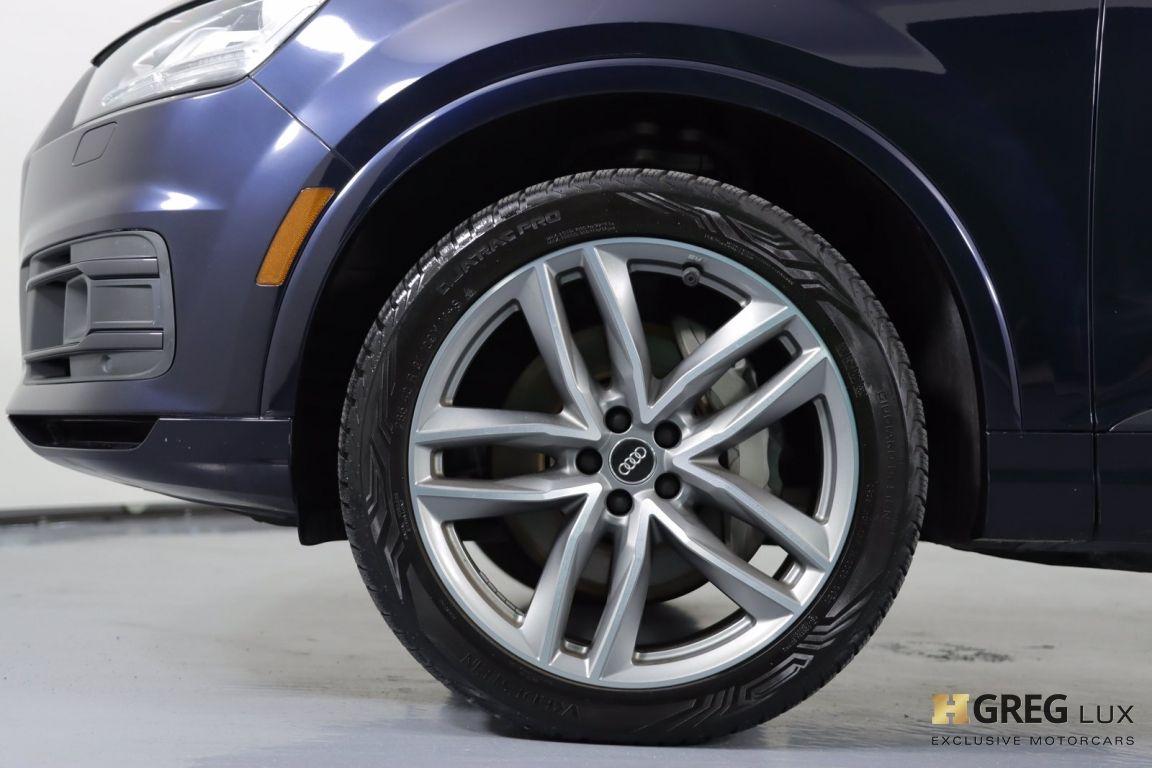 2017 Audi Q7 Prestige #25