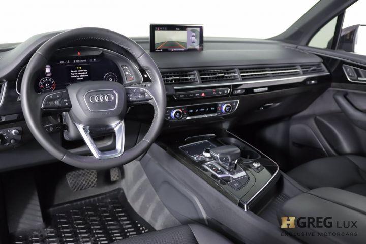 2017 Audi Q7 Prestige #1