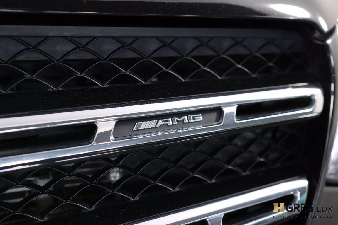 2019 Mercedes Benz GLS AMG GLS 63 #7
