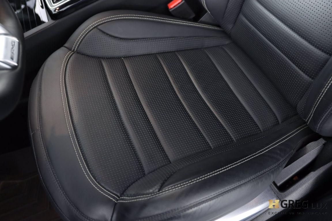 2019 Mercedes Benz GLS AMG GLS 63 #28