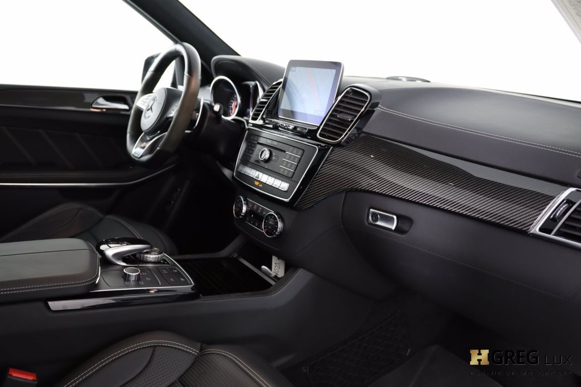 2019 Mercedes Benz GLS AMG GLS 63 #49
