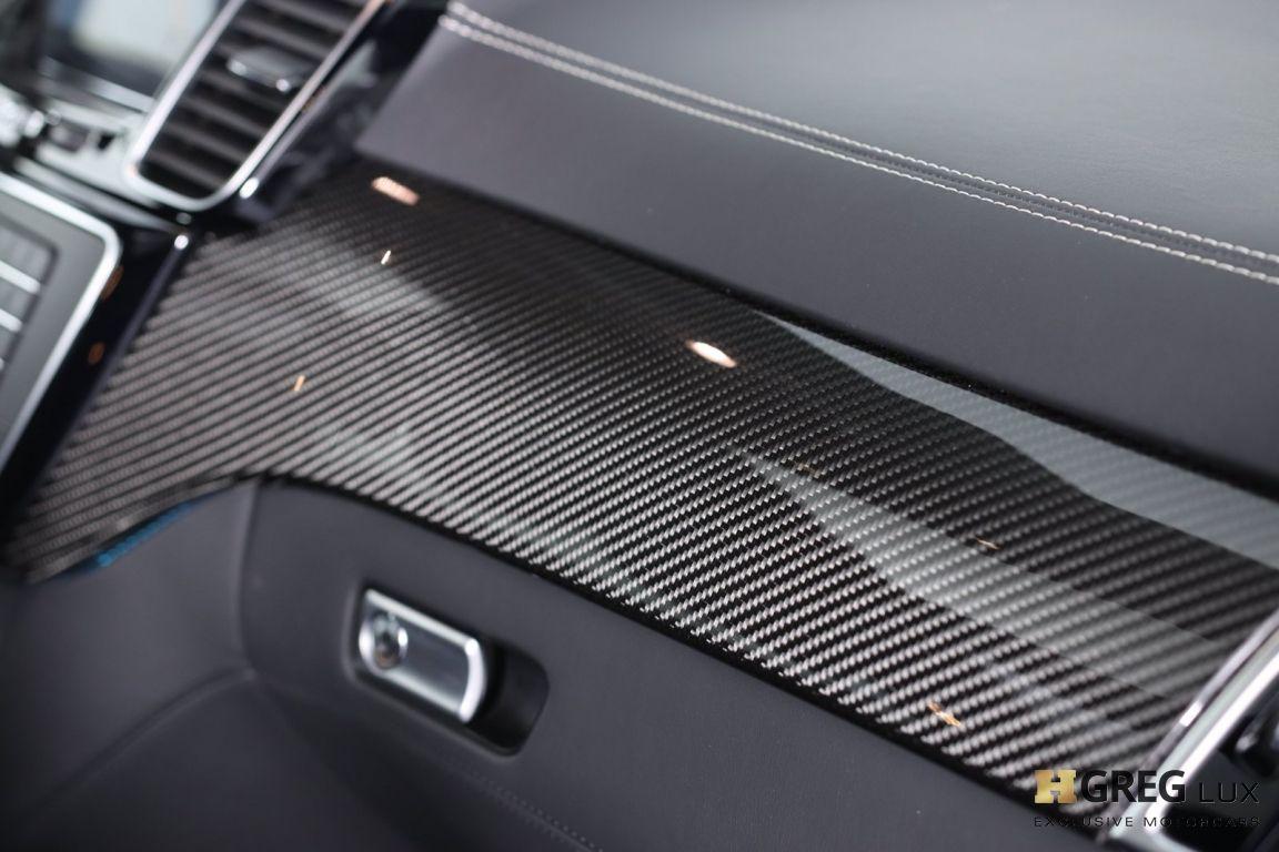 2019 Mercedes Benz GLS AMG GLS 63 #50
