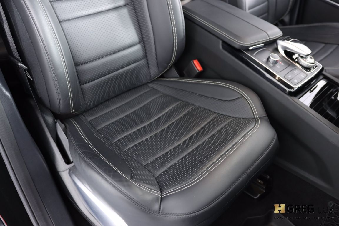 2019 Mercedes Benz GLS AMG GLS 63 #31