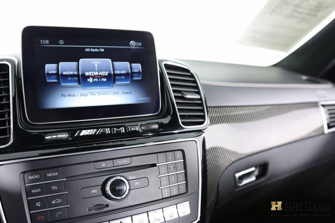 2019 Mercedes Benz GLS AMG GLS 63 #39