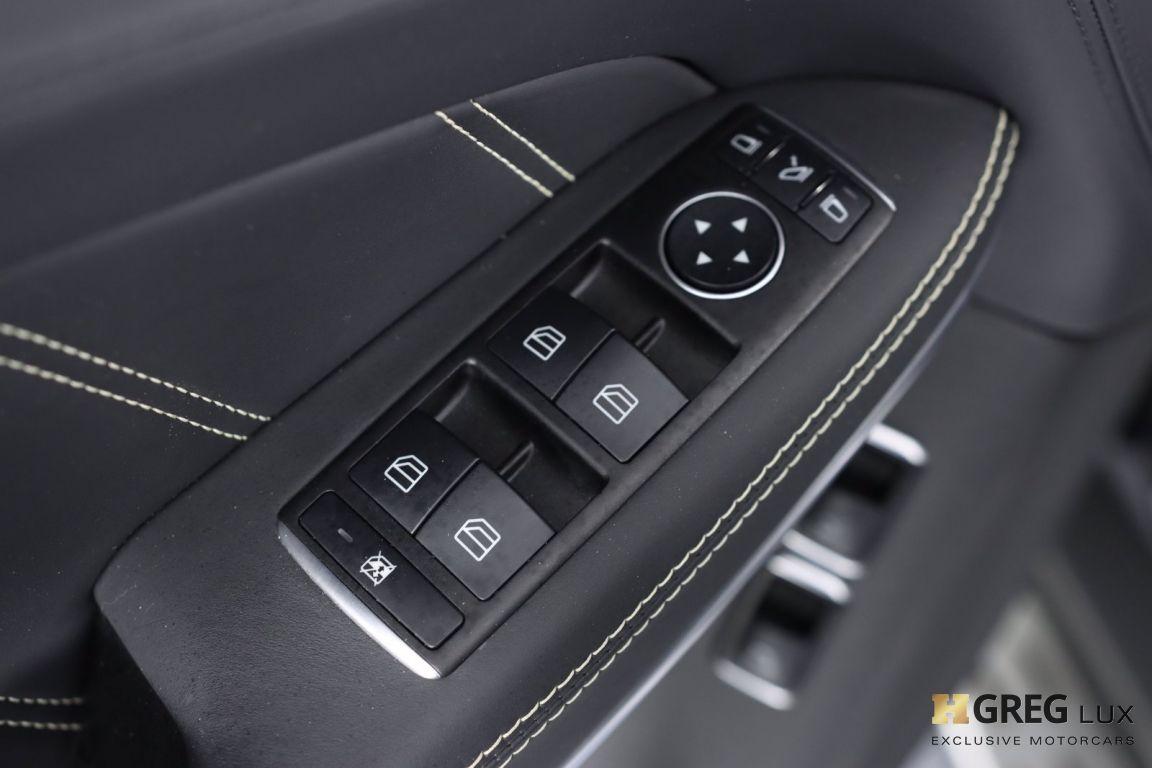 2019 Mercedes Benz GLS AMG GLS 63 #37