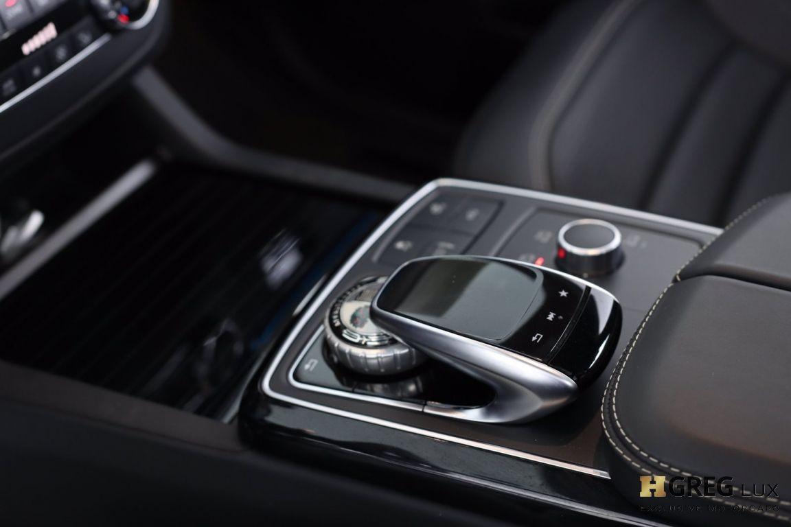 2019 Mercedes Benz GLS AMG GLS 63 #38
