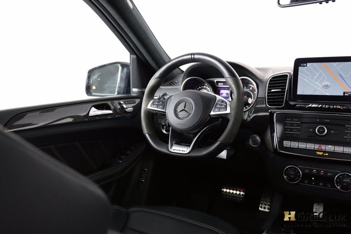 2019 Mercedes Benz GLS AMG GLS 63 #43