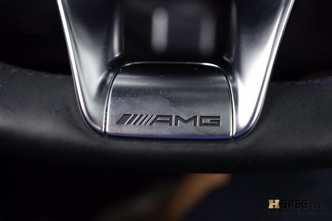 2019 Mercedes Benz GLS AMG GLS 63 #47