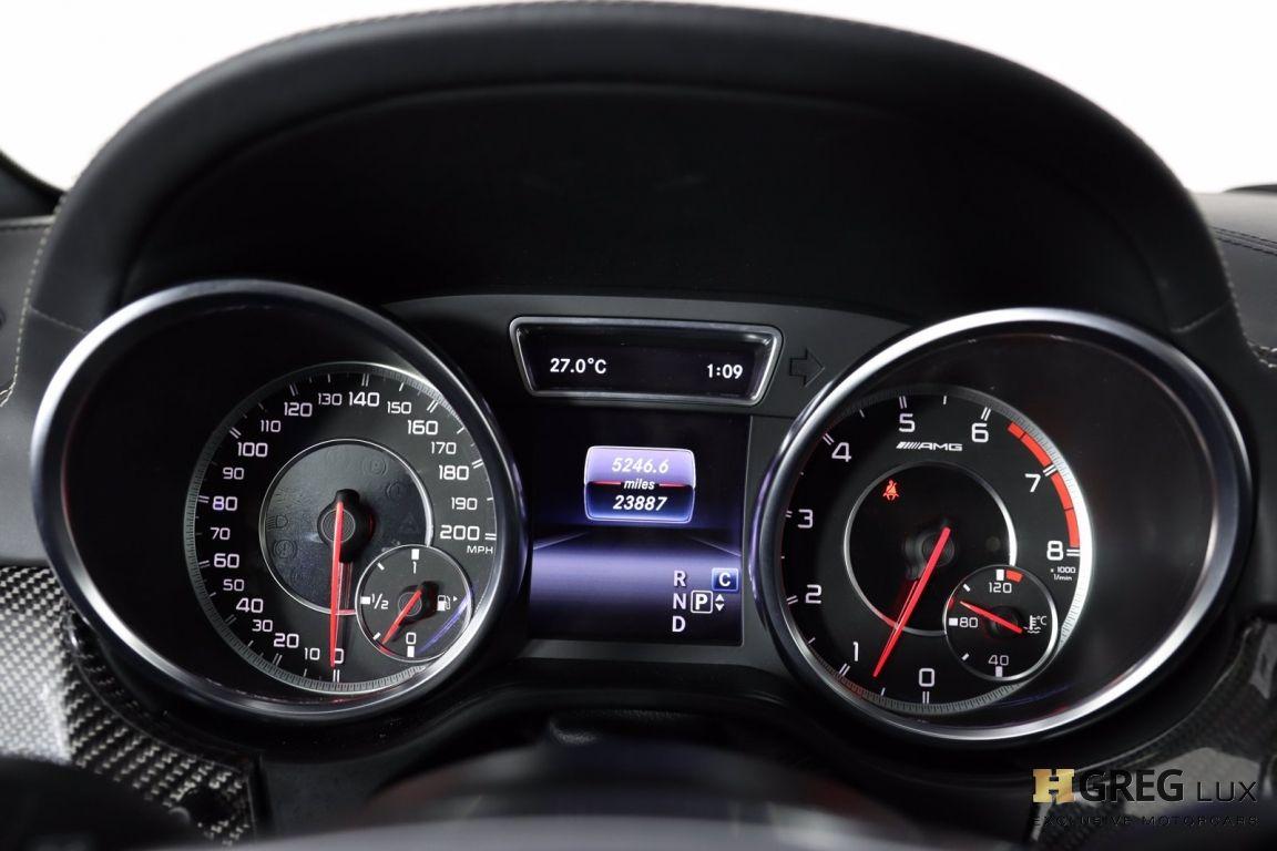 2019 Mercedes Benz GLS AMG GLS 63 #48