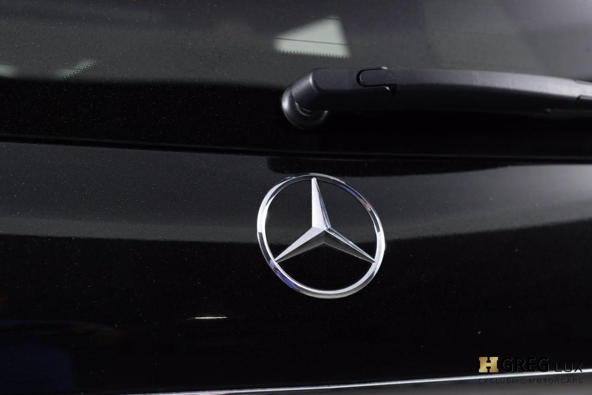 2019 Mercedes Benz GLS AMG GLS 63 #19