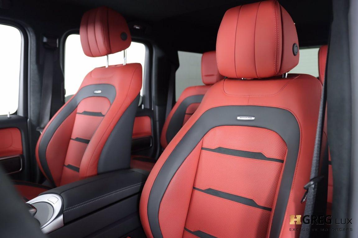 2021 Mercedes Benz G Class AMG G 63 #2