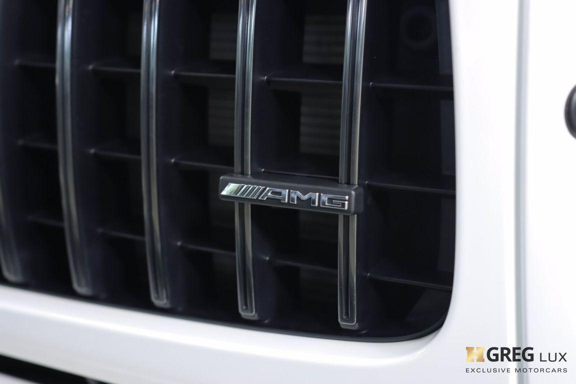 2021 Mercedes Benz G Class AMG G 63 #7
