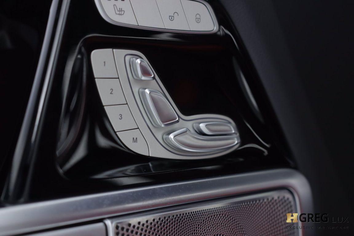 2021 Mercedes Benz G Class AMG G 63 #39