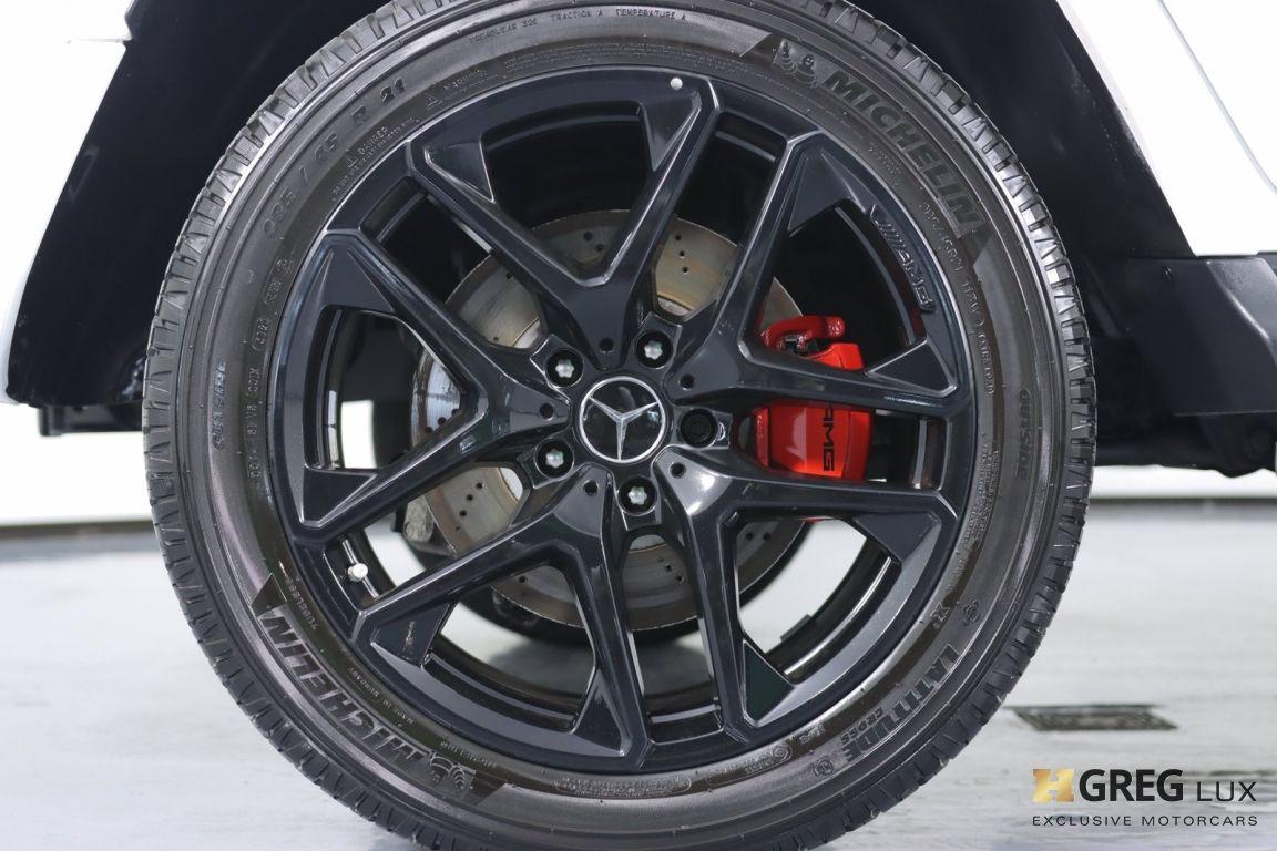 2021 Mercedes Benz G Class AMG G 63 #15