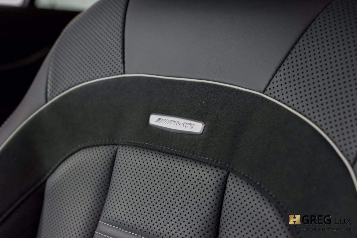 2018 Mercedes Benz E Class AMG E 63 S #30