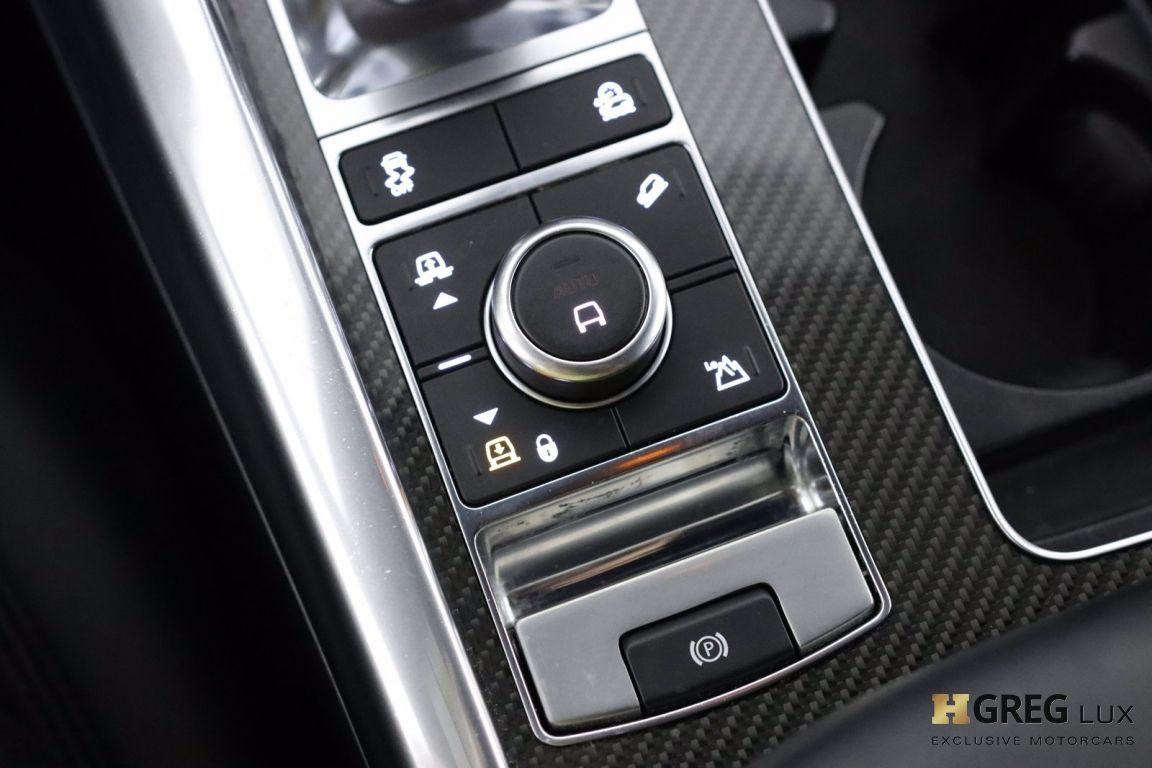 2019 Land Rover Range Rover Sport Autobiography #45