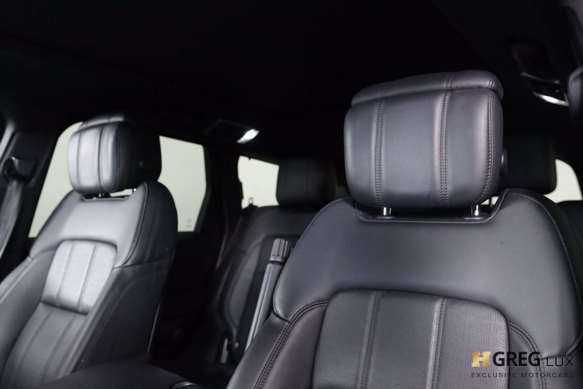 2019 Land Rover Range Rover Sport Autobiography #2