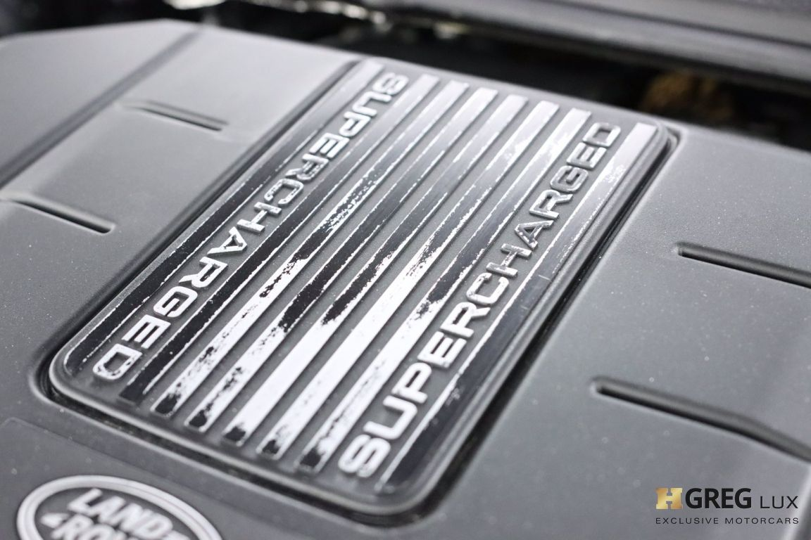 2019 Land Rover Range Rover Sport Autobiography #61