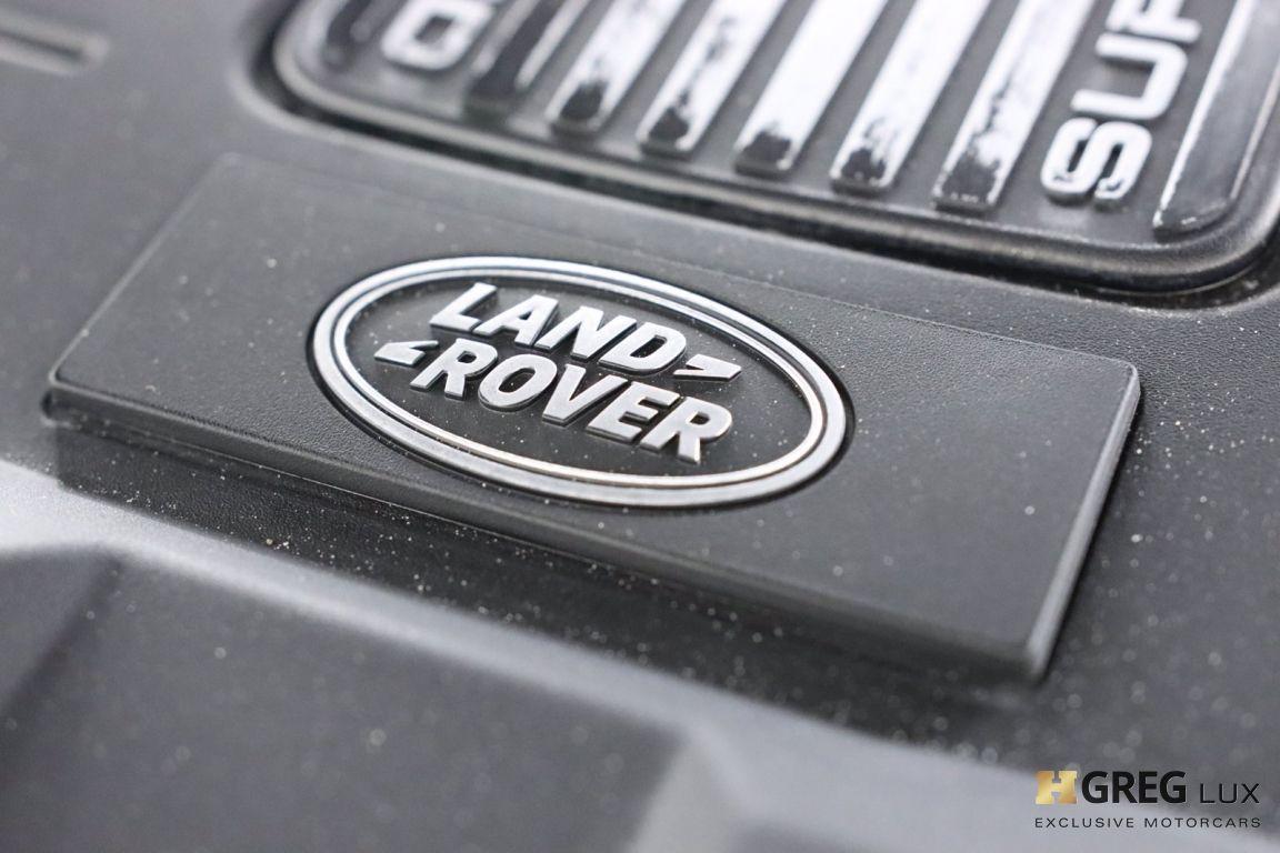 2019 Land Rover Range Rover Sport Autobiography #60
