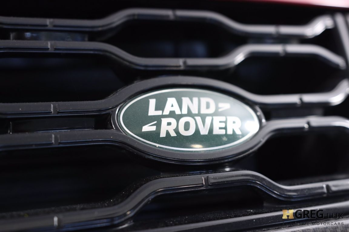 2019 Land Rover Range Rover Sport Autobiography #6