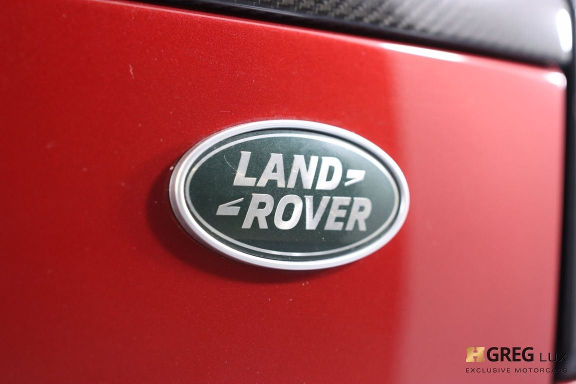 2019 Land Rover Range Rover Sport Autobiography #21