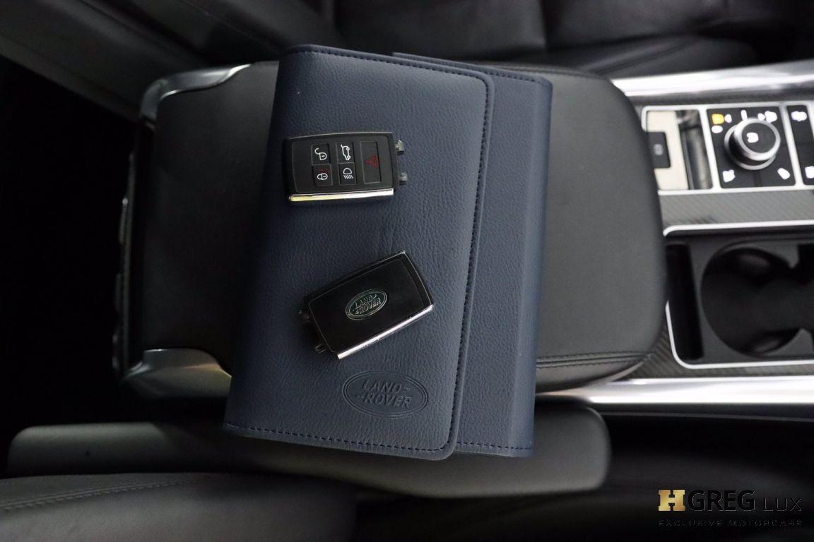 2019 Land Rover Range Rover Sport Autobiography #57