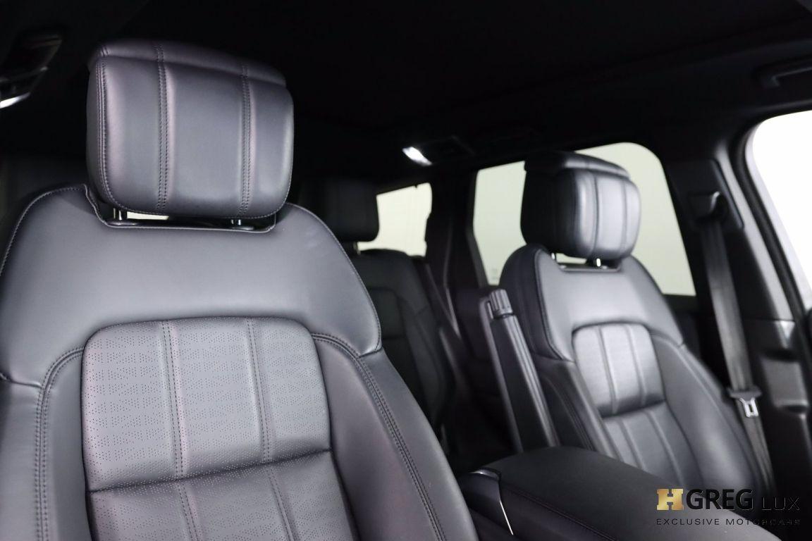 2019 Land Rover Range Rover Sport Autobiography #32