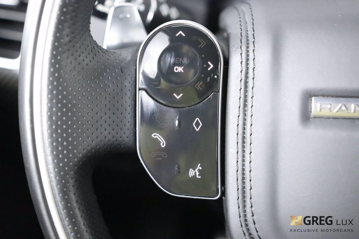 2019 Land Rover Range Rover Sport Autobiography #52
