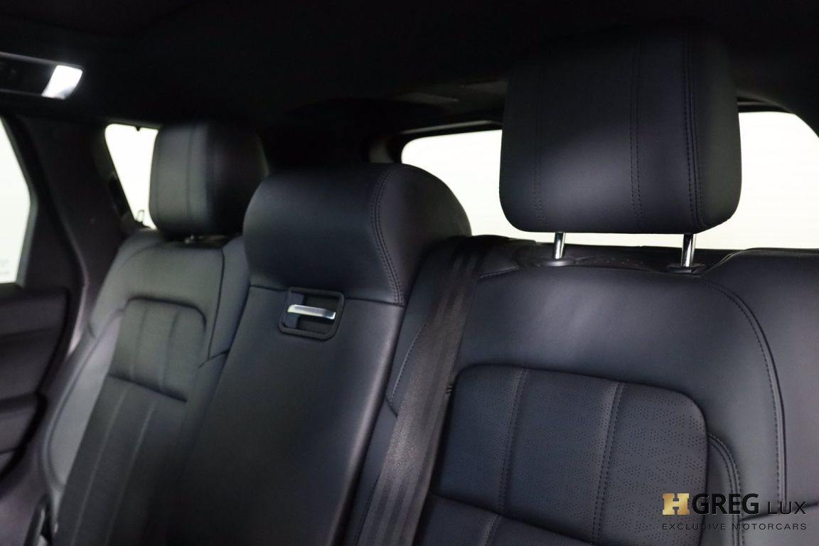 2019 Land Rover Range Rover Sport Autobiography #34