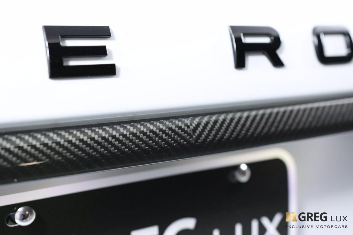 2021 Land Rover Range Rover Sport SVR #19