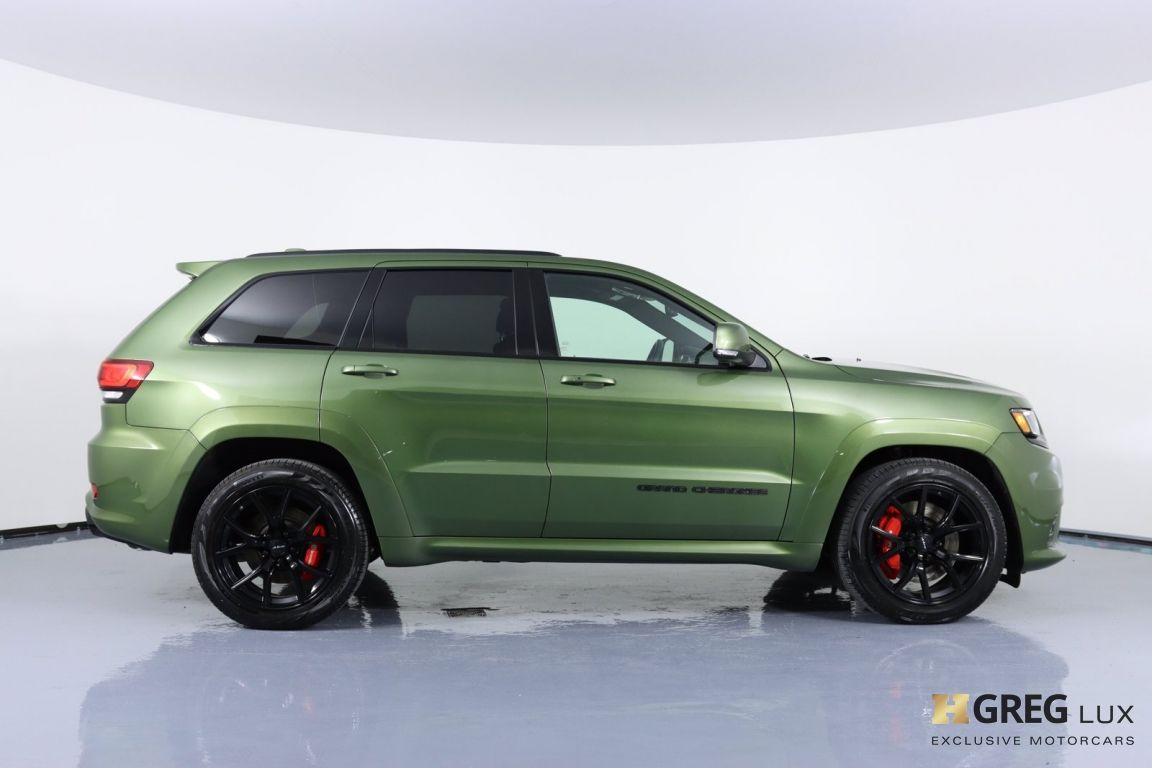 2020 Jeep Grand Cherokee SRT #8