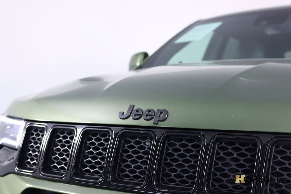 2020 Jeep Grand Cherokee SRT #6