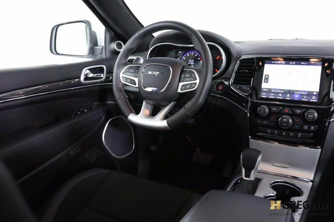 2021 Jeep Grand Cherokee SRT #52