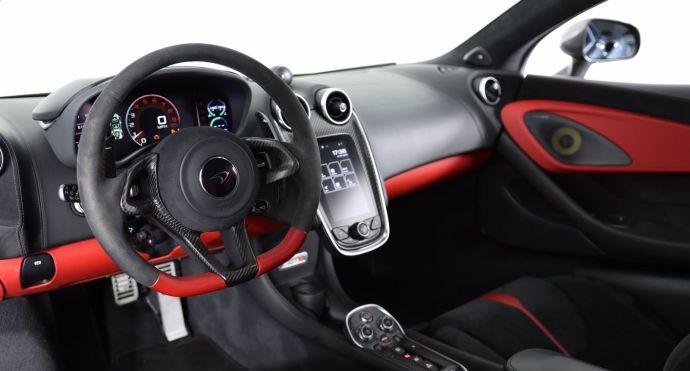 2016 McLaren 570S Base #1