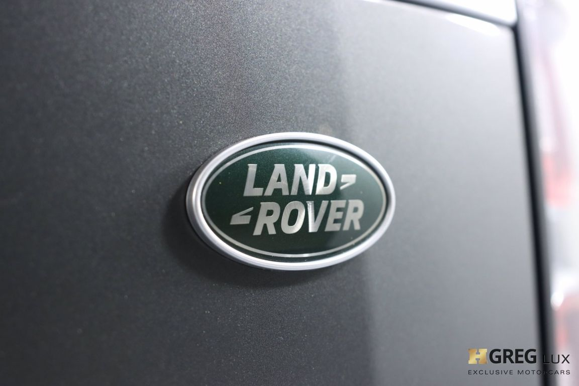 2019 Land Rover Range Rover Autobiography #22