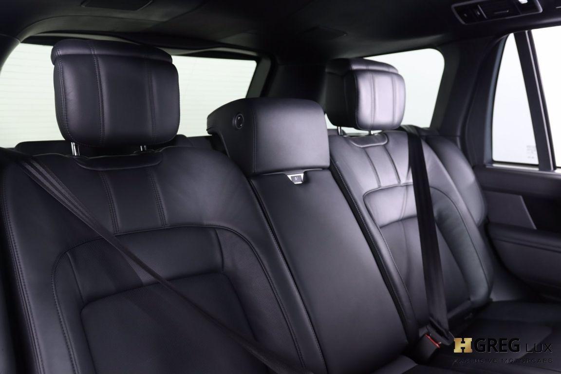 2019 Land Rover Range Rover Autobiography #38