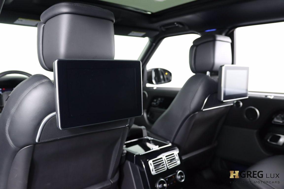 2019 Land Rover Range Rover Autobiography #58