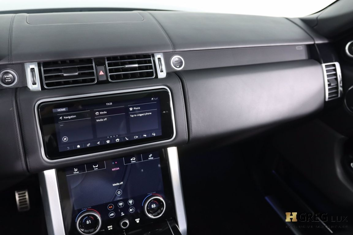 2019 Land Rover Range Rover Autobiography #45