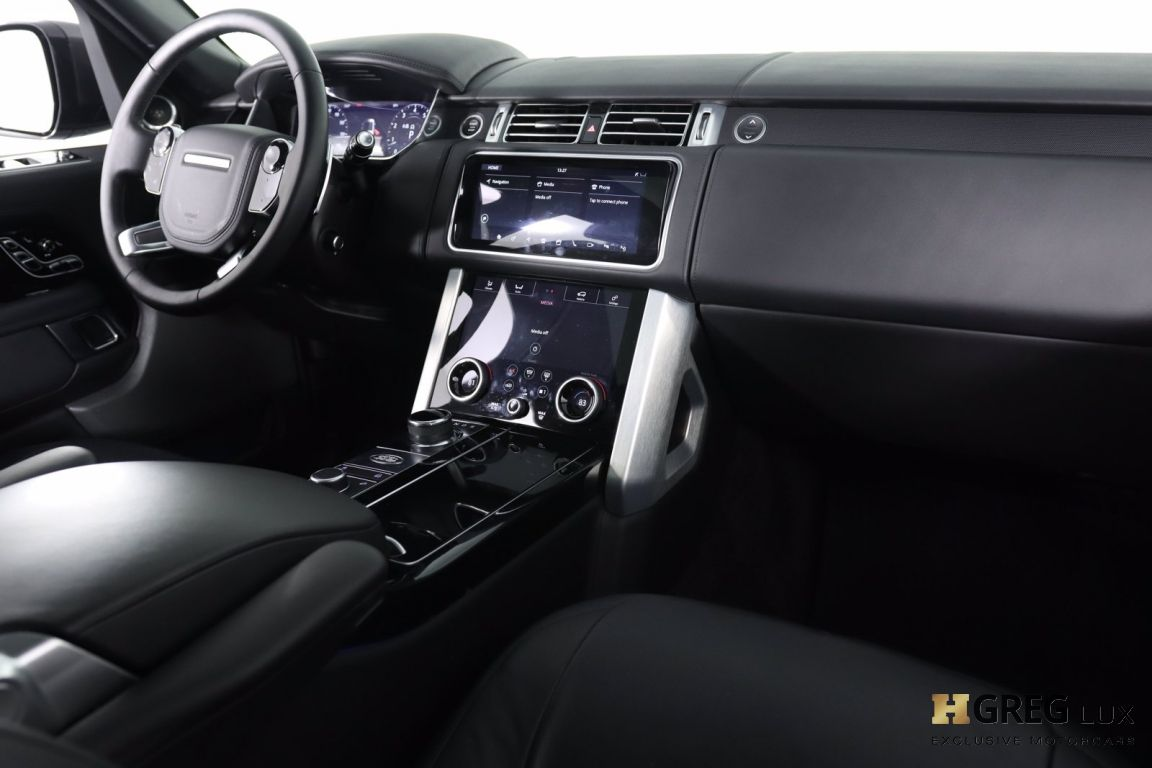 2019 Land Rover Range Rover Autobiography #61
