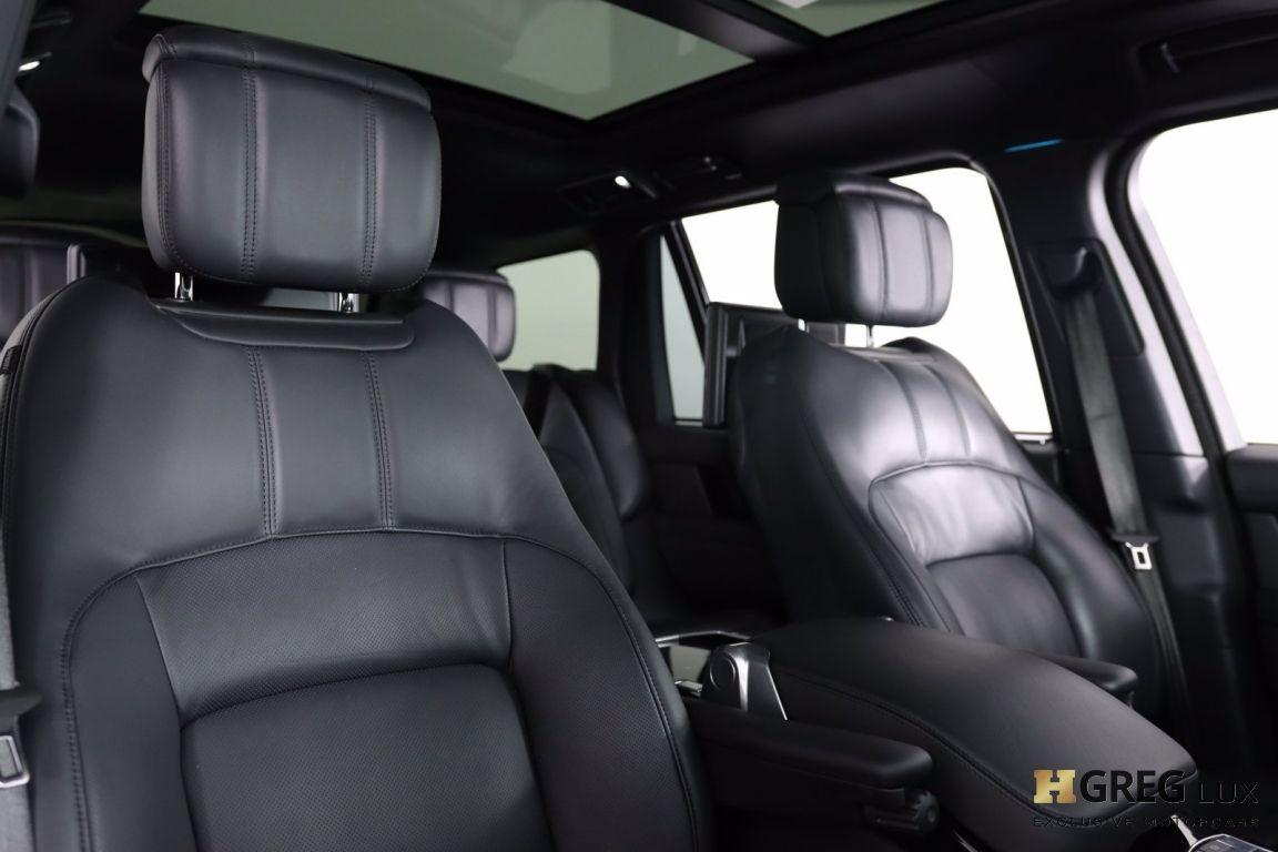 2019 Land Rover Range Rover Autobiography #34
