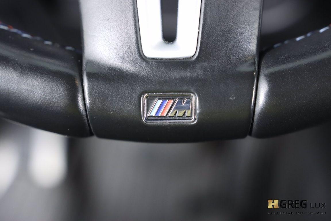 2016 BMW X6 M  #57